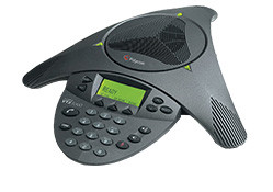 polycom soundstation vtx1000会议电话