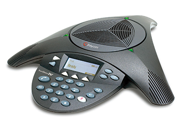 polycom soundstation2 w无线型会议电话