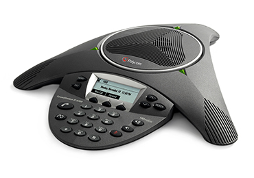 polycom soundstation ip600会议电话机