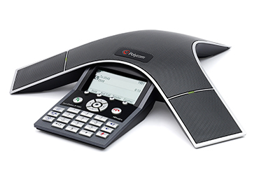 polycom soundstation ip7000电话会议机